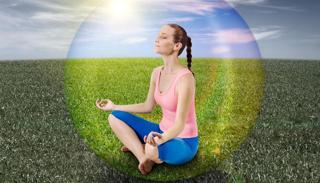 Bleiben Sie körperlich und geistig gesund