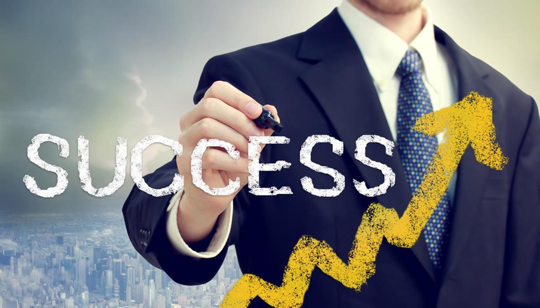 Wie geht Erfolg?