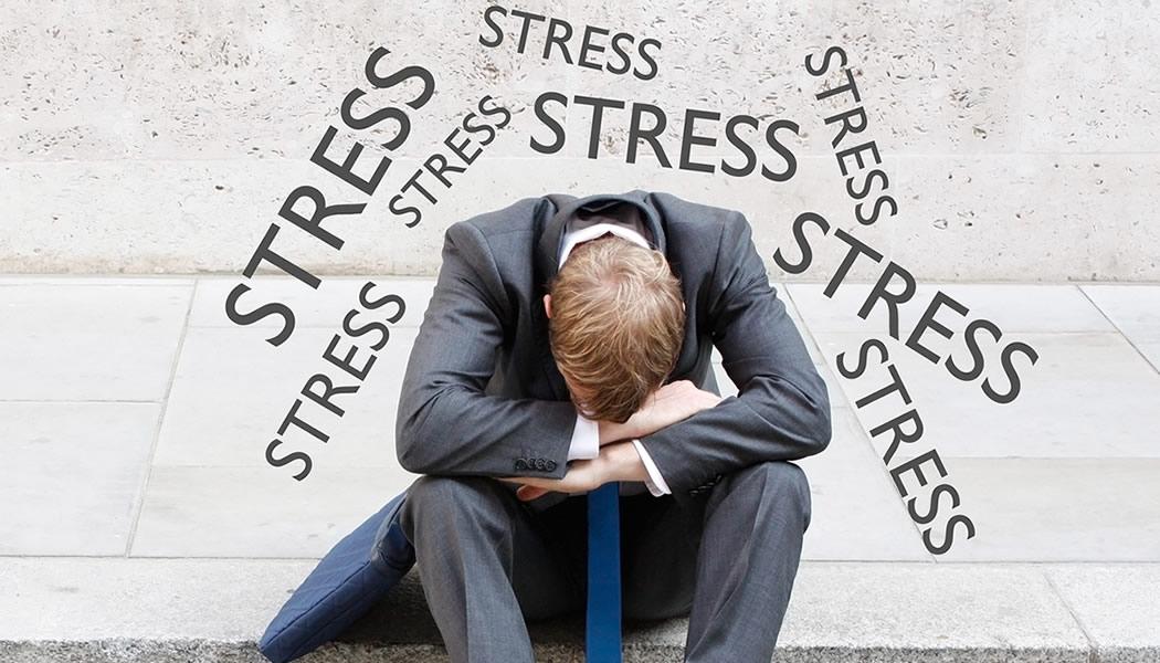 UMGANG MIT STRESS: STRESS – ICH TANZE MIT DIR!