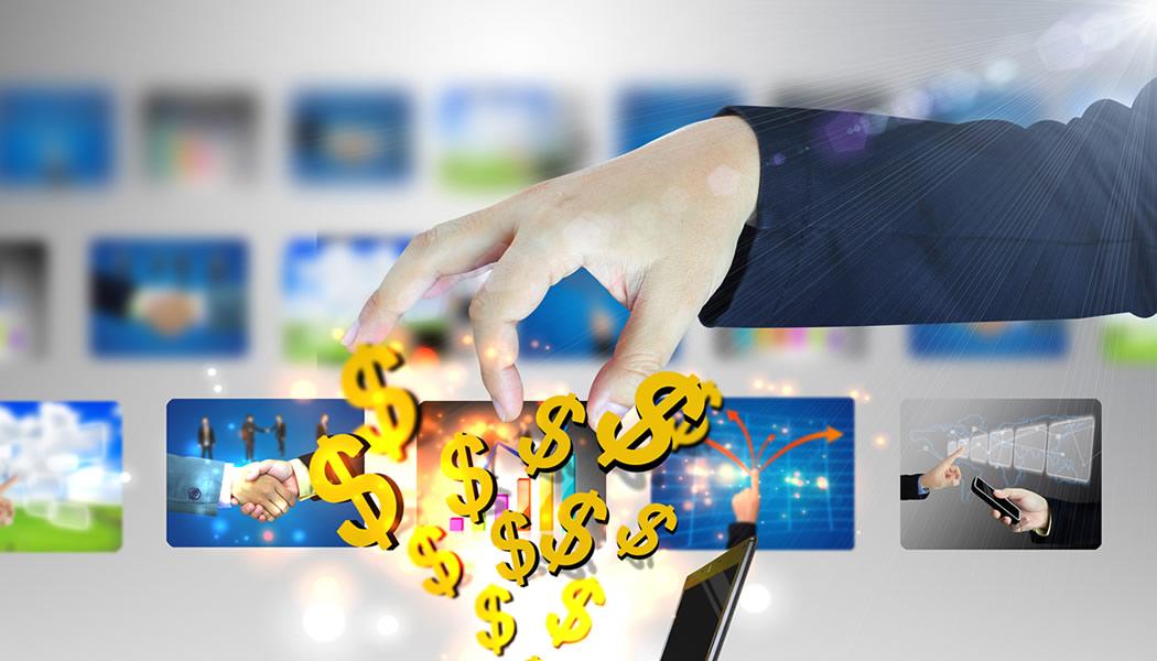 4 lukrative Geschäftsmodelle, um online erfolgreich Geld zu verdienen